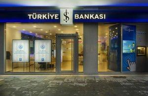 """İş Bankasının para cezasında """"yüzde 50"""" indirim"""