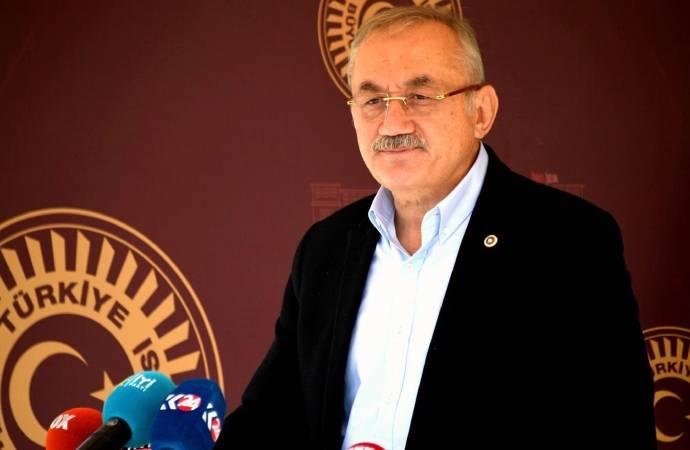 İyi Partili Tatlıoğlu: Dışarıdaki hiçbir siyasi mühendislikle ilgilenmeyiz