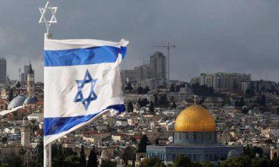 İsrail'den tarihi hata