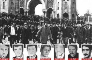 16 Mart İstanbul Üniversitesi katliamı 43 yıldır karanlıkta