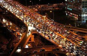 İstanbul jet hızıyla normalleşti: Trafik yoğunluğu yüzde 78'e ulaştı