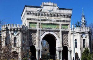 """""""İstanbul Üniversitesi 568 yıllık tarihinde görülmemiş iddialarla çalkalanıyor"""""""