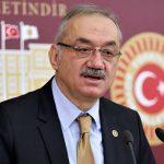 İYİ Partili Tatlıoğlu'ndan fezleke açıklaması