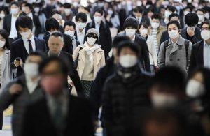 Japonya'da OHAL 2 hafta daha uzatıldı