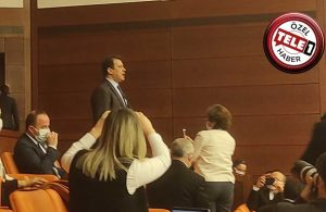 Meclis'te 'kahrolsun otokrasi' diye isyan eden eski AKP'li vekilden açıklama