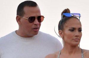 Jennifer Lopez ile Alex Rodriguez ayrıldı