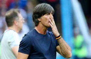 Joachim Löw görevi bırakıyor