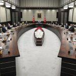 Kritik Kabine toplantısı başladı: Gözler normalleşme kararlarında