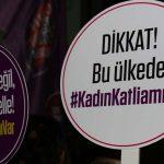 Şubat ayında en az 33 kadın erkekler tarafından öldürüldü