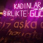 Büyük kadın buluşması 6 Mart'ta Kadıköy'de
