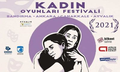 Ankara'da kadın oyunları festivali başlıyor