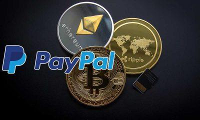 PayPal kripto paralarla ödeme dönemini başlatıyor