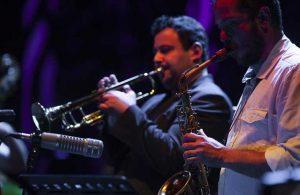 'Genç Caz' konserleri için başvurular alınmaya başlandı