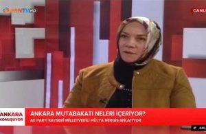 AKP'li vekilden skandal kadın cinayeti açıklaması: 12 katı kadar erkek ölüyor, bunu kimse konuşmuyor