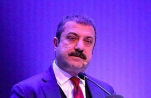 Kavcıoğlu'nun ilk icraatı: Ağbal'ın bürokratını kovdu