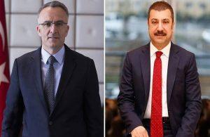 Murat Yetkin yazdı: Kavcıoğlu'nun Ağbal'dan çıkarması gereken ilk ders