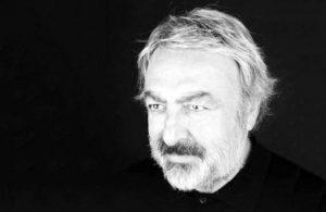 Sanatçı Kaya Akarsu hayatını kaybetti