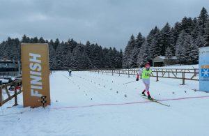 FIS Kayaklı Koşu Balkan Kupası finalleri başladı
