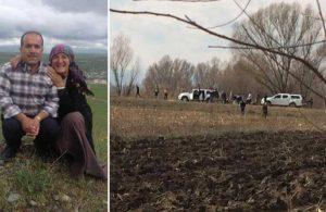 Kayıp çiftin cansız bedenleri bulundu