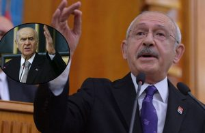 Kılıçdaroğlu'ndan Bahçeli'ye 'andımız' çağrısı
