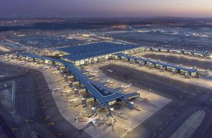 İstanbul Havalimanı'nı işleten Kalyon, Cengiz, Limak ve Mapa hiç kira vermemiş!