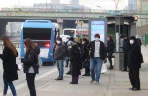 İstanbul'da her 100 bin kişiden 111'inde virüs tespit edildi