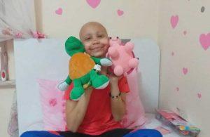 SGK, 10 yaşındaki Öykünaz'ın ilacını karara rağmen karşılamıyor: Aile yardım bekliyor