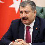 Bakan Koca'dan Kemal Kılıçdaroğlu'na aşı tepkisi
