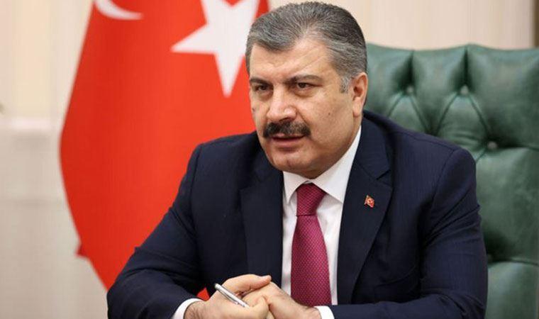 Bakan Koca, Kemal Kılıçdaroğlu'nu 'aşı programını riske atmakla' suçladı