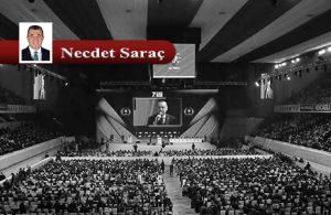 AKP'nin siyasi raf ömrü bitti
