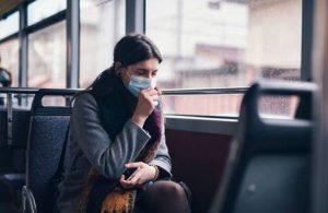 Bir yan etki daha! Koronavirüs depresyona yol açıyor!