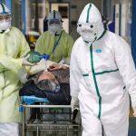 Sağlık Bakanlığına göre son 24 saatte; 54 bin 562 vaka, 243 can kaybı