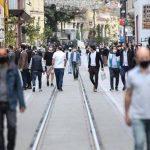 Sağlık Bakanlığı verilerine göre 343 yurttaş daha hayatını kaybetti