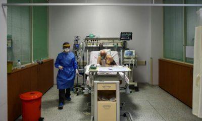 Sağlık Bakanlığı verilerine göre yeni vakalar 62 binin üzerinde, can kaybı 288