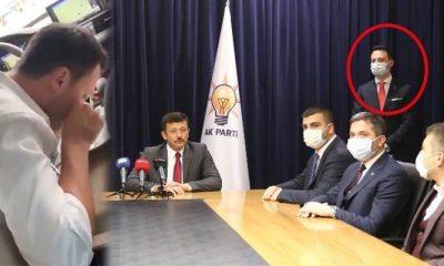 Ayvatoğlu'nun ikinci ifadesi çıktı: Görüntüleri izleyince uyuşturucu olduğunu hatırladım