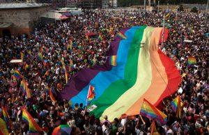 AB, LGBTİ+ bireyler için özgürlük alanı oldu