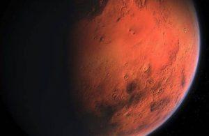 NASA açıkladı: Mars'ta su var mı?