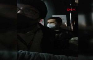 İETT otobüsünde 'maske' tartışması: Vatan hainisiniz siz