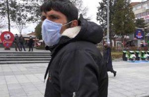 6 defa maske cezası alan şahıstan akılalmaz savunma