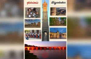 Tepki çeken 'Diyarbakır' tanıtım kitabı yayından kaldırıldı