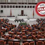 AKP'li Kadak'ın 'Kadına Şiddette Hayır' paylaşımı akıllara AKP tarafından reddedilen önergeleri getirdi