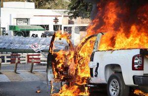 Üç şehre dikkat çekildi: 66 politikacı organize suç örgütlerince öldürüldü