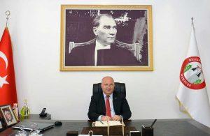 Başkan Gümüş'ten Çanakkale Zaferi mesajı