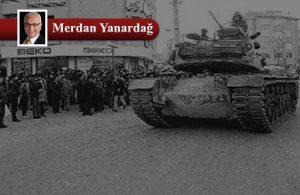 Türkiye'de Soğuk Savaş'ı bitirme denemesi!