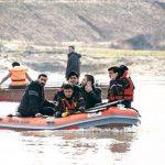 Meriç Nehri'nde bot devrildi, bir çocuk hayatını kaybetti