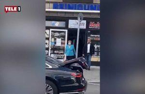 Sosyal medyanın dilinde: Merkel'in bu görüntülerine inanamayacaksınız