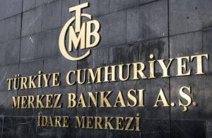 Merkez Bankası, piyasaya 77 milyar lira verdi