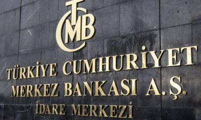Merkez Bankası'ndan piyasaya 73 milyar lira