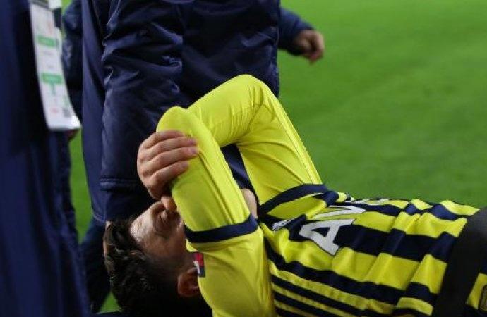 Fenerbahçe'ye Mesut Özil şoku