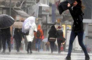 Meteorolojiden soğuk hava uyarısı!